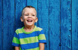 Hjælp dit barn med at vinde over frygten
